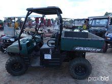 2008 Polaris Ranger 500 Utility
