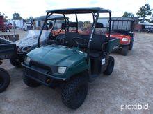 Polaris Ranger Utility Vehicle,