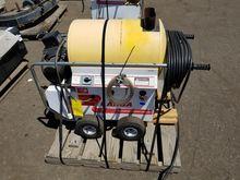 Landa PSC3 Pressure Washer