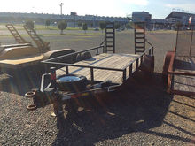 2008 S/A Tagalong Trailer