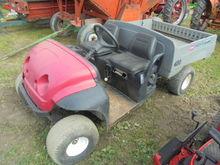 Toro Workman Utility Vehicle, G