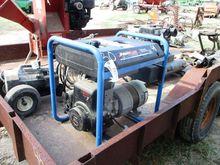 POWERBACK 5250 WATT GENERATOR