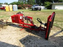 HARDEE MIGHTY MITE DITCH BANK M
