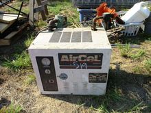 AIRCEL SYSTEM COMPRESSED AIR DR