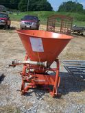 BALTIMATIC B-80 SPREADER WITH P