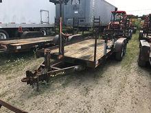 2003 Doolittle TR1612K 6-ton T/