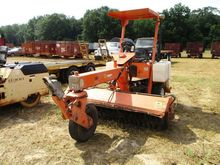 LAY-MOR 8HC 8' SWEEPER, OROPS,