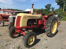 1545:Cockshutt 40D4 Tractor