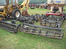 Remlinger Rolling Harrow