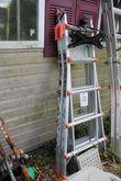 Little Giant Xtreme Ladder w/ P