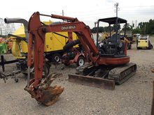 2003 Ditch Witch MX45