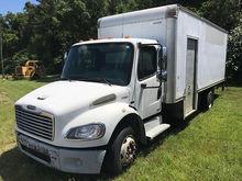 (Ocala, FL) 2005 Freightliner M