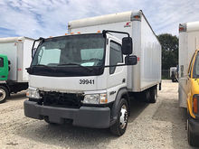 2008 Ford LCF550