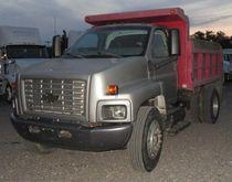 2003 Chevy C7500 Dump Truck