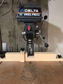 Delta 12 inch drill press