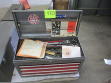 CRAFTSMAN TOP TOOL BOX