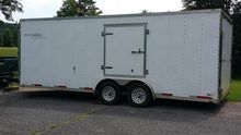 20 box trailer with ramp feathe