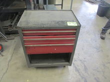 CRAFTSMAN BOTTOM TOOL BOX ON CA