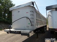 1997 TI-BROOK DUMP TRAILER VN07