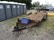1994 T/A Tagalong Trailer