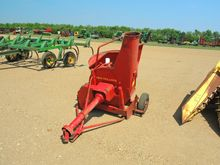 NH 30 PT Silage Blower