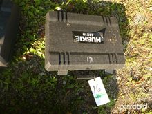Huskie 11218 SDS Hammer drill (