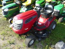 Craftsman YS4500 Riding Mower