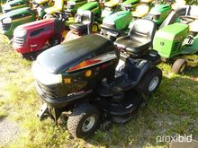 Craftsman DYT4000 Riding Mower