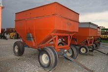 Killbros 375 Wagon on Heavy Gea