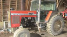 Used Massey Ferguson Agriculture for sale in Michigan, USA