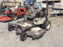 Used Landscape Amp Commercial Lawncares for sale  John Deere
