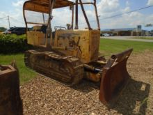 Used International Dozers for sale in USA | Machinio