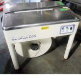 BCI Model D55 Rev A Circuit Board DC Motor Control SureKap