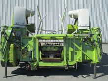 Used 2006 Claas RU 6