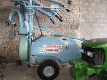 2013 Ideal DIVA Sprayer