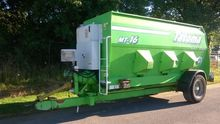 2005 Tatoma MT16 Mixer