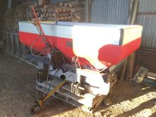 2008 Vicon RotaFlow Fertiliser