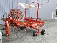 Used 2002 Kuhn GA452
