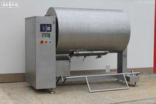 Vacuum tumbler Karpowicz MK-200