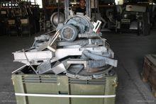 Wheels, motoreducer 1425/14 ang