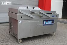 Vacuum packer Supervac GK 289