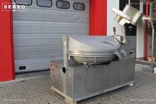 Bowl cutter Alpina PB200-1150