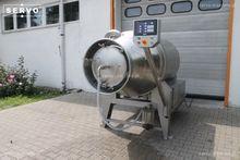 Vacuum Tumbler Nieros 2000
