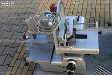 Table slicer Bizerba