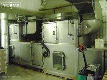 Maturing chamber Travaglini