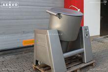 Timbler - Mixer Ruhle MKR 130