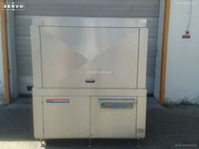 Container washer Howden H 1142