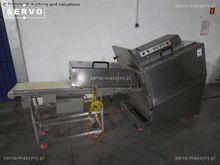 Slicer CRM TG-200