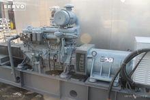 Generator Man DKBN49-150-4TS