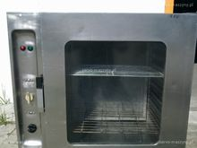 Used Oven Hobart in